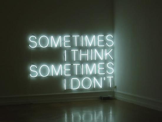 Tracy_Emin_Sometimes_I_Think2