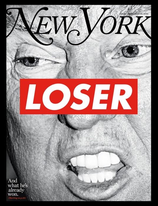 kruger loser